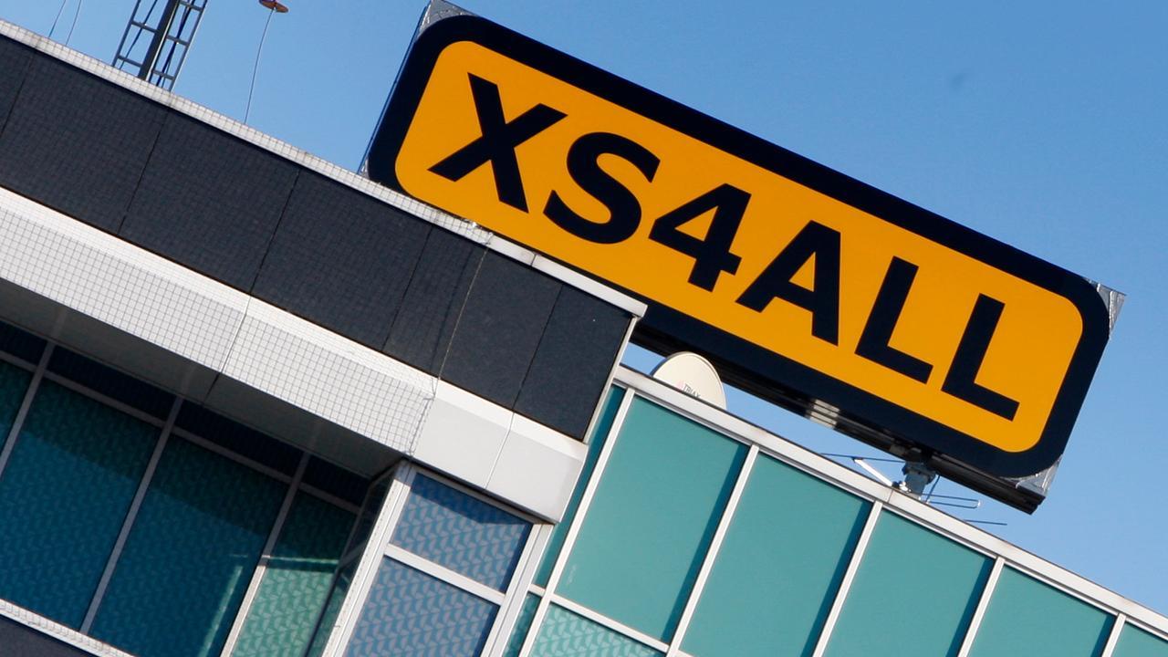 KPN gaat stoppen met merken Telfort, XS4ALL en Yes Telecom