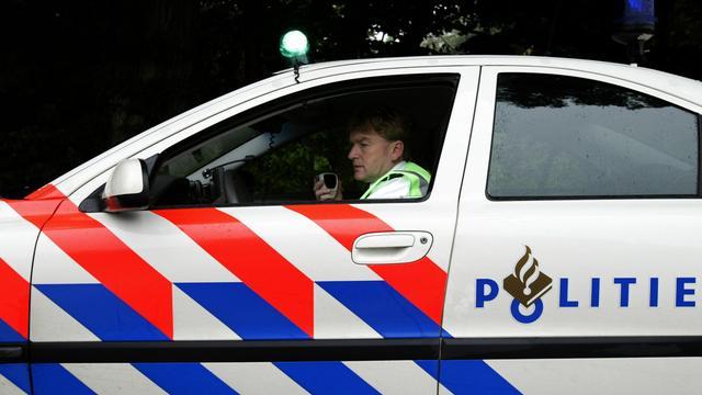 Bij aanhouding onwel geworden man Maastricht overleden