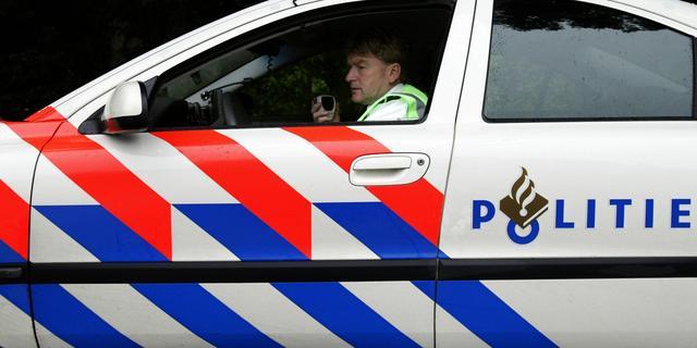 Agenten ervaren meer geweld tegen hen op straat