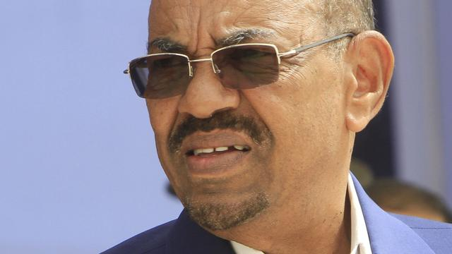 'Regering Zuid-Afrika had in geheim overleg over president Sudan'