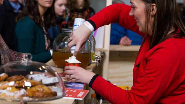 Weekend in Groningen: Platenbeurs en Zweedse kerstmarkt