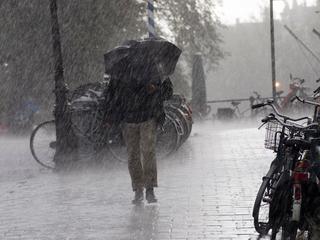'Regentonnen zijn goed voor waterzuivering'