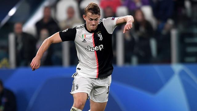 De Ligt mogelijk inzetbaar tegen Milan door goed herstel na enkelblessure