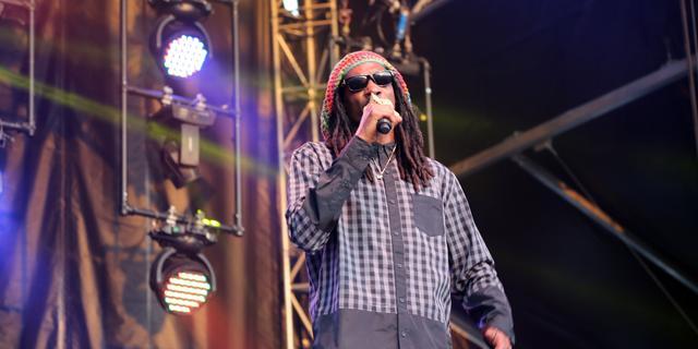 Geen rechtszaak voor Snoop Dogg na ongeval tijdens concert