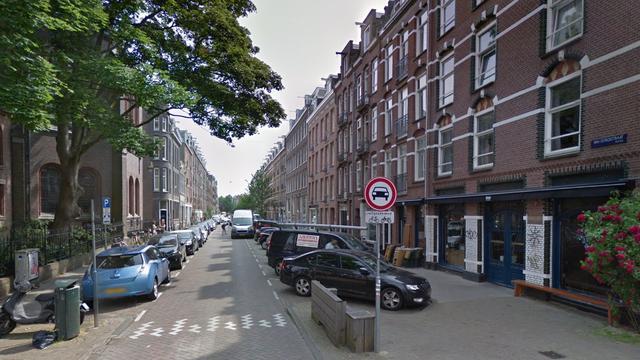 Verdachte (41) vrijgelaten na dood arrestant in Amsterdam