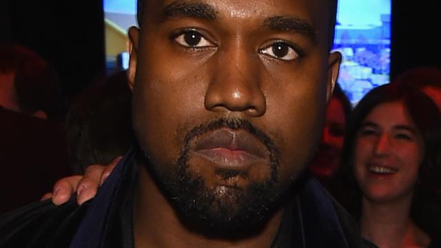 Kanye West zegt concerten af om bij Kim Kardashian te zijn