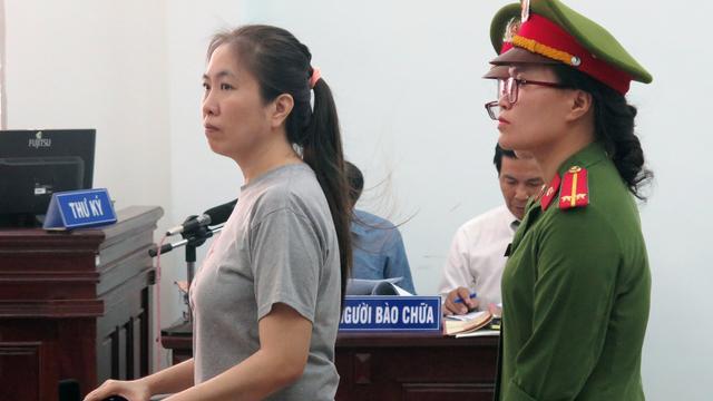 Zeven jaar cel voor Vietnamese milieublogger
