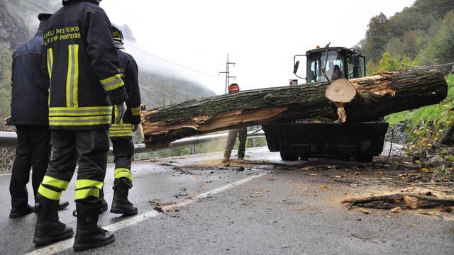 Dodental door noodweer Italië loopt op naar 28