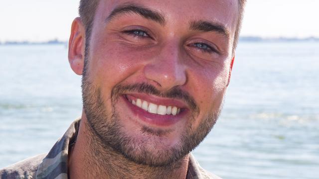 Dave Roelvink aangehouden in Amsterdam na dollemansrit
