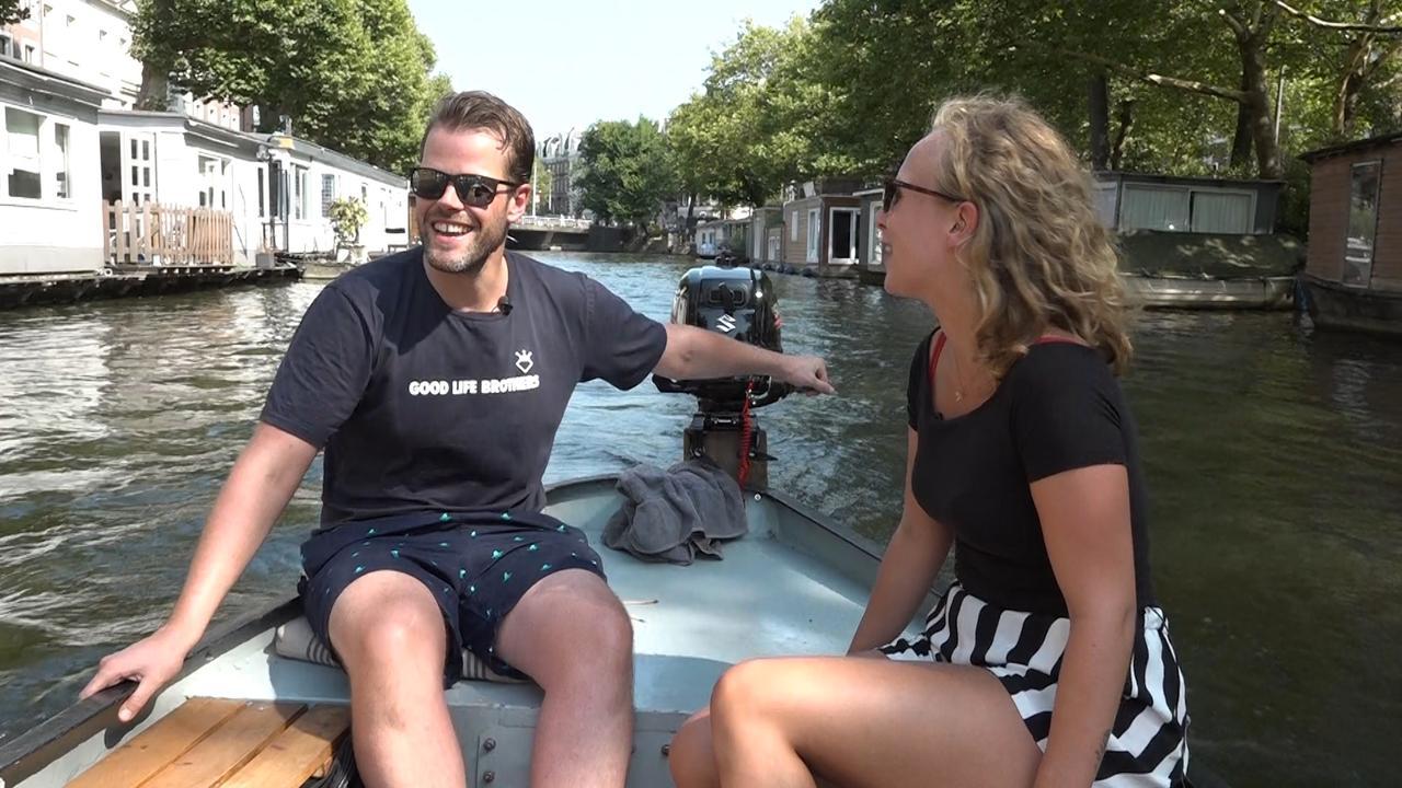 Martijn Koning: 'In Volendam gaat alles de neusgaten in'