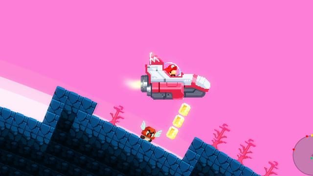Parodie op No Man's Sky en Mario offline gehaald