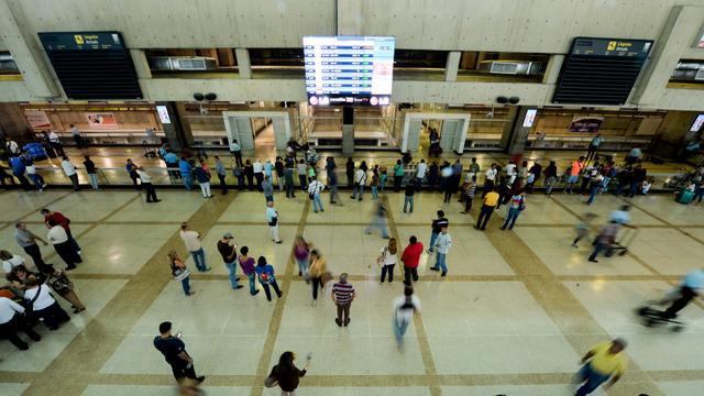 Venezuela opent grenzen met ABC-eilanden voor vertrek gestrande reizigers
