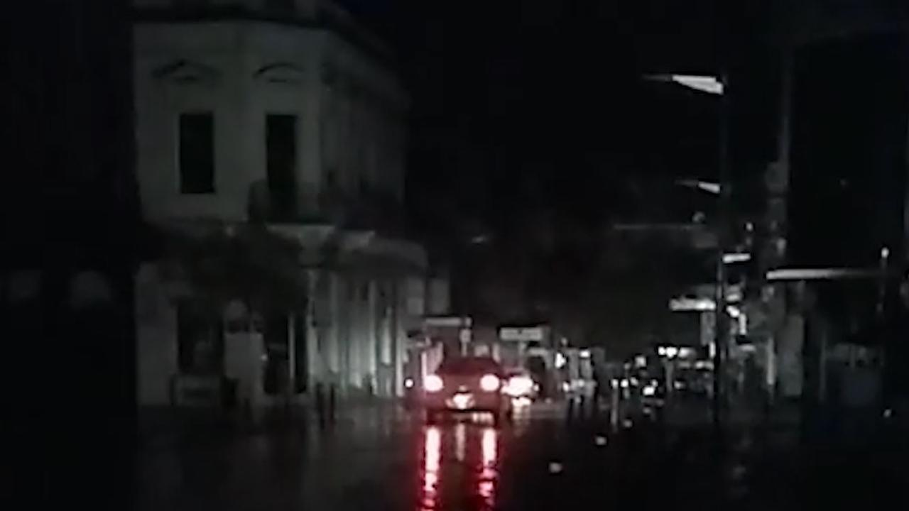 Grote stroomstoring treft miljoenen in Argentinië en Uruguay