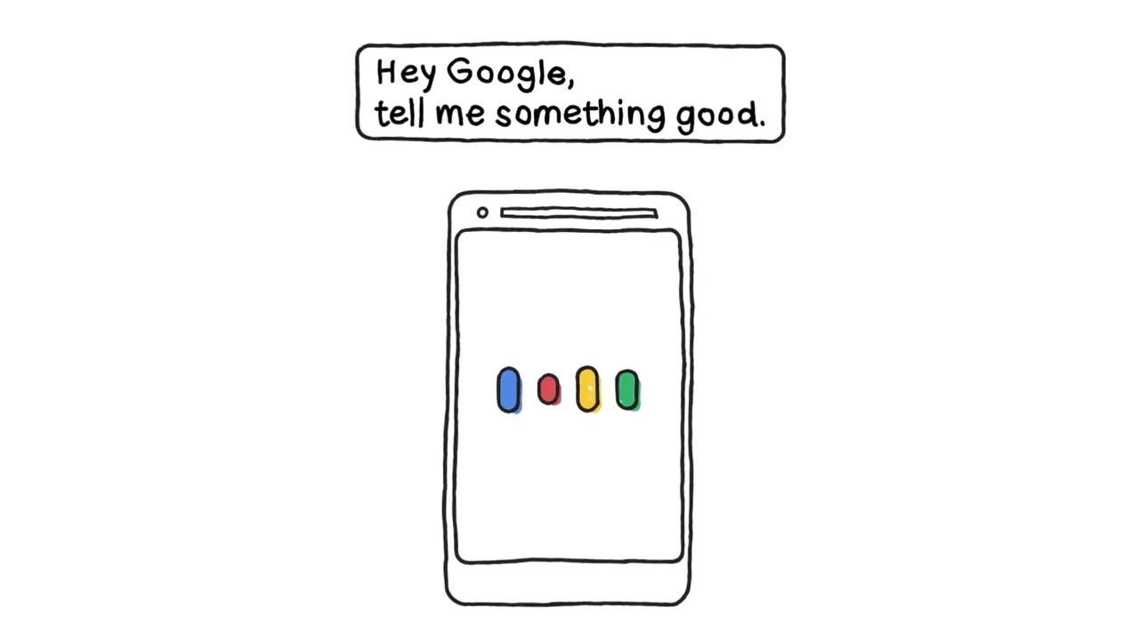 Google Assistent krijgt 'goed nieuws-functie' in Verenigde Staten