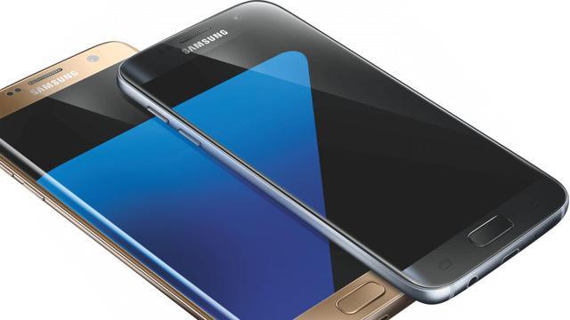 'Samsung Galaxy S7 vanaf 11 maart te koop in Nederland'