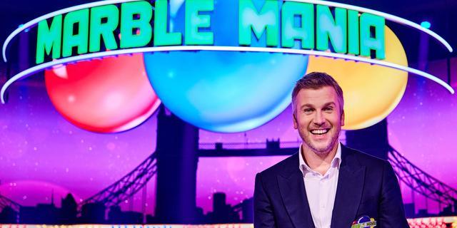 Knikkershow Marble Mania trekt bijna 1,4 miljoen kijkers naar SBS6