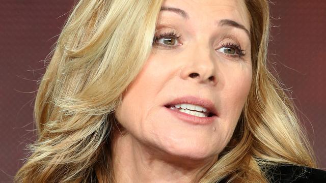 Sex and the City-actrice Kim Cattrall kampt met gezondheidsklachten