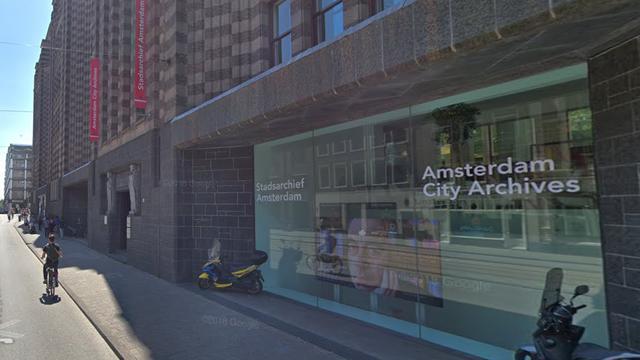 Stadsarchief krijgt 45 kilometer extra archiefruimte in nieuw depot