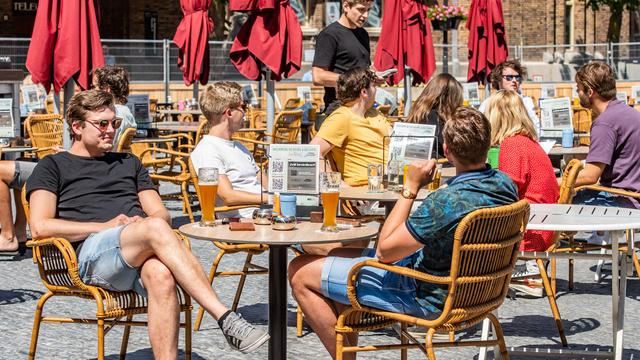 Horeca Eindhoven toont begrip voor registratieplicht vanwege corona