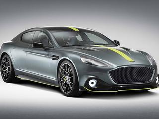 Aston Martin Nu Het Laatste Nieuws Het Eerst Op Nu Nl