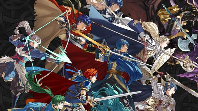 Review: Fire Emblem Heroes is een gok voor Nintendo