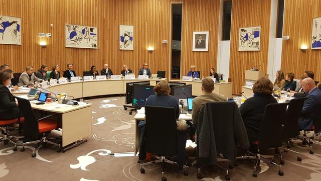 D66 Leiderdorp trekt zich terug uit onderhandelingen nieuwe coalitie