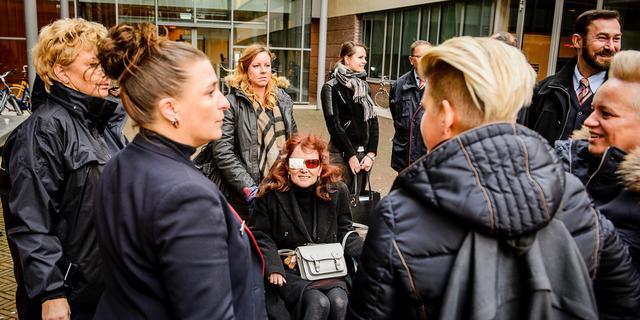 Man die conductrice Hoofddorp mishandelde krijgt jaar cel en tbs