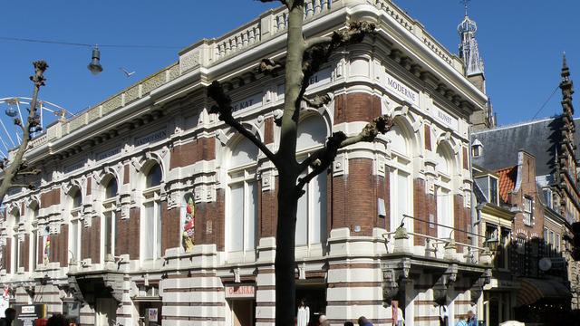 Nieuwe expositie over invloed schilder Frans Hals op moderne kunstenaars