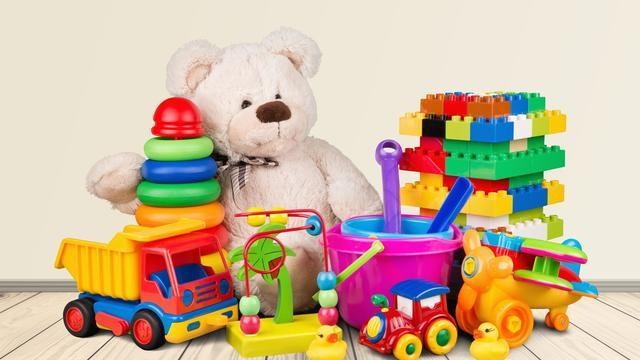Kringloopwinkel zamelt speelgoed in voor 'onbezorgd sinterklaasfeest'