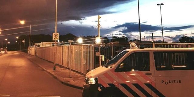Auto-inbreker op heterdaad betrapt in Haagse Beemden