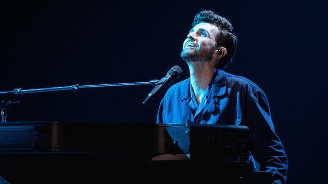 Wereldwijd 182 miljoen kijkers voor Eurovisie Songfestival