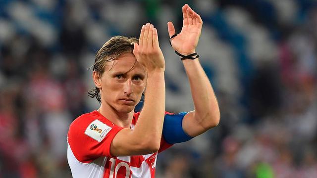 WK-programma 1 juli: Kroatië begint als favoriet tegen Denemarken