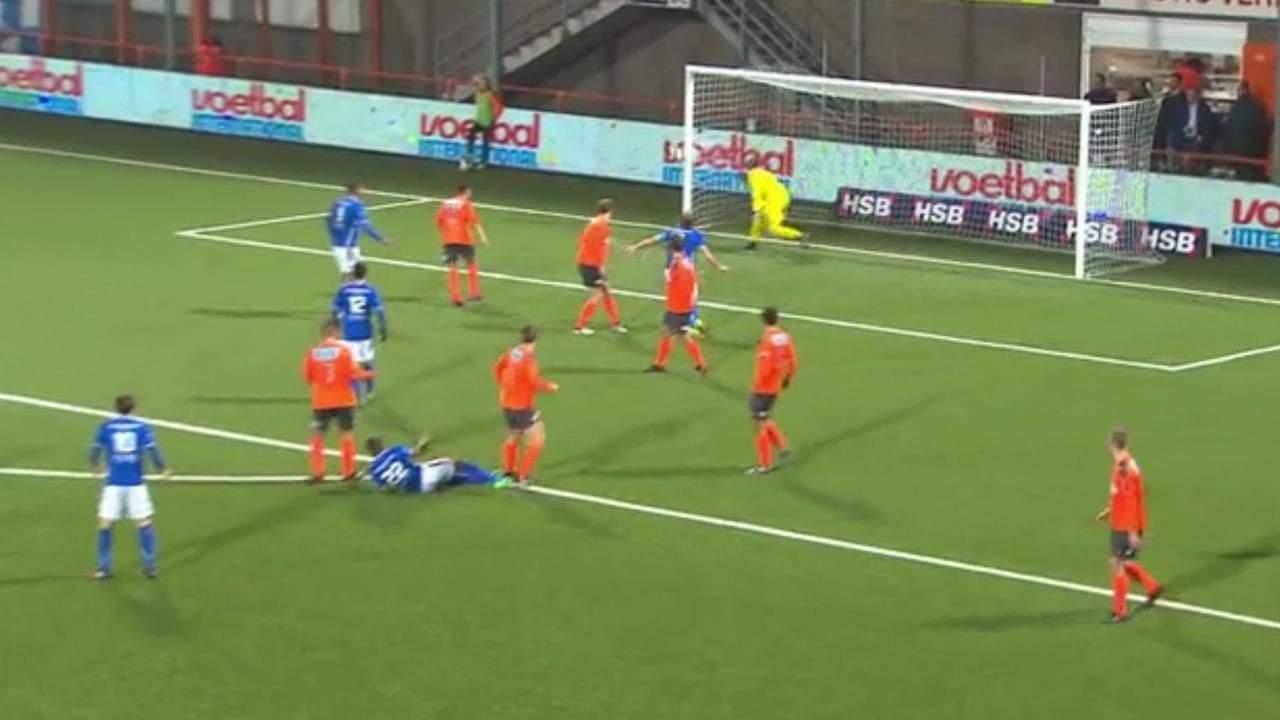 Samenvatting FC Volendam - FC Den Bosch (2-1)