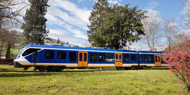Treinverkeer tussen Den Haag HS en Schiedam weer opgestart na storing