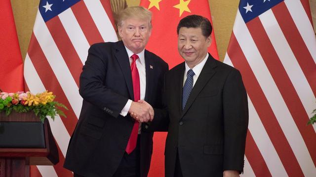 Trump dreigt met extra tarieven op 225 miljard euro aan Chinese producten