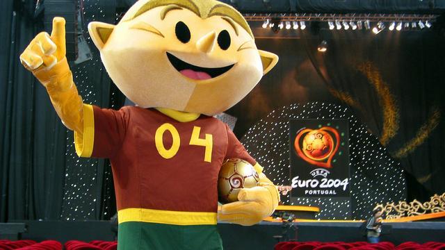 Oud-preses organisatie EK 2004 stelt dat Portugal stemmen kocht