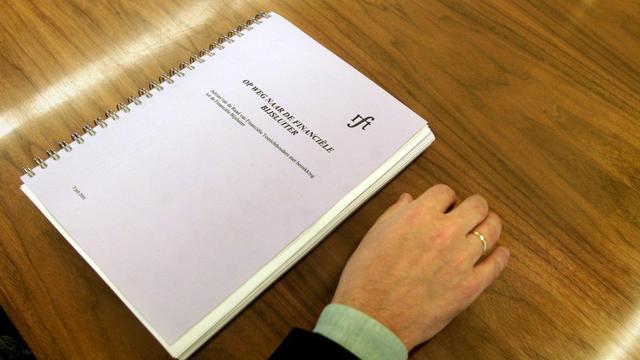 Onderzoek RUG: Financiële bijsluiters niet geschikt voor consumenten