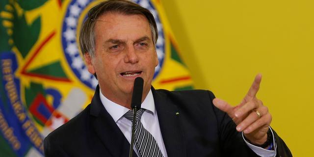 Twitter wist video's van president Brazilië die coronamaatregelen negeert