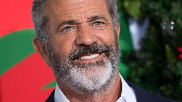 Mel Gibson verliest rechtszaak om film The Professor and the Madman