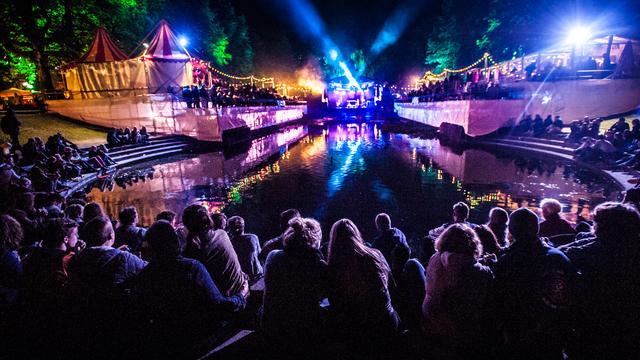Vakantie in Groningen: Tweede week Noorderzon en stormbaanfestival