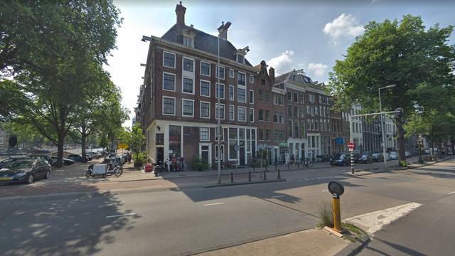 Ventweg van Prins Hendrikkade wordt fietspad