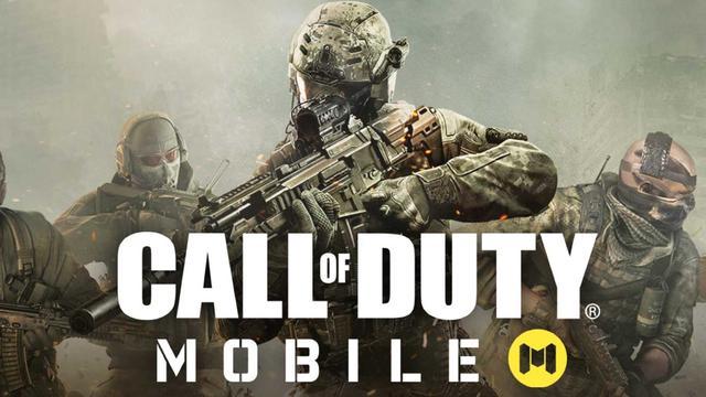 'Mobiele Call of Duty in een week 100 miljoen keer gedownload'