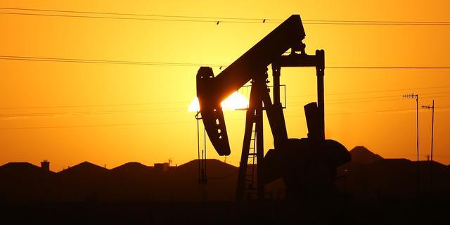 Olieprijs op hoogste peil in vijf maanden