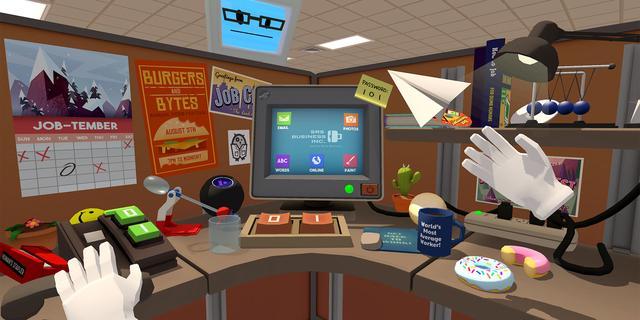 Google neemt succesvolle VR-gameontwikkelaar over