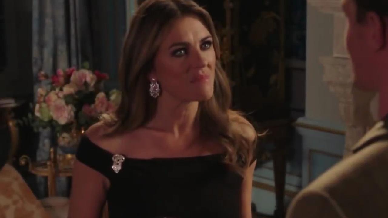 Trailer derde seizoen The Royals