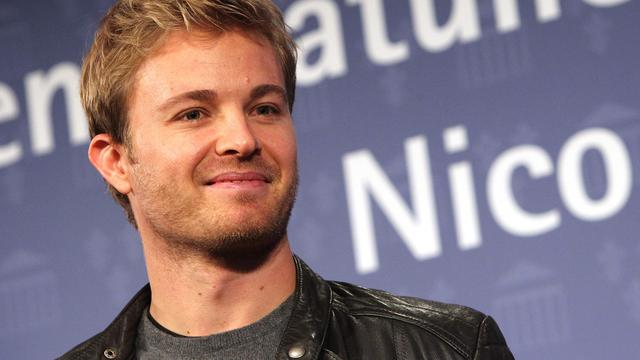 Rosberg begrijpt kritiek van Mercedes-adviseur Lauda niet