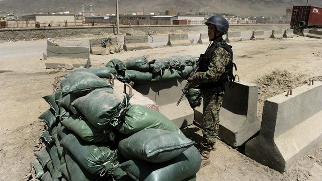 Afghaans leger doodt zeker veertig aan IS verbonden strijders