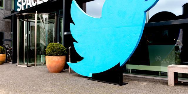 Twitter sluit extreemrechtse accounts na invoering strengere regels