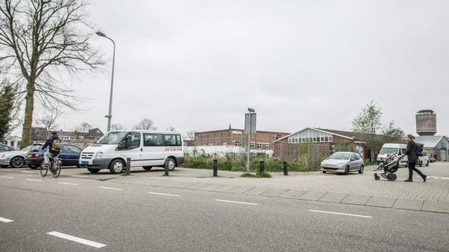 Plannen voor Moxy Hotel op Rotsoord bekend