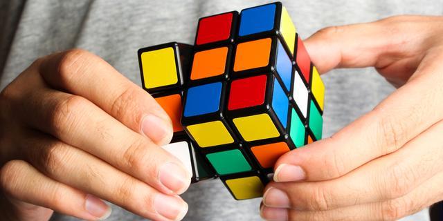 Gerecht van de EU bepaalt dat Rubiks kubus geen beschermd merk is